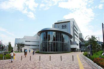 1024px-Nihon_Univ_College_of_Art_Tokyo_Japan_20110628.JPG